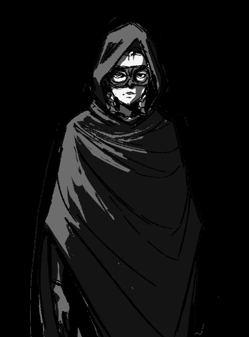 Hauma Judith Disguised